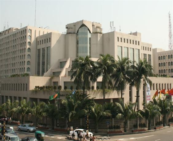 Ruposhi Bangla Hotel - dream vacation