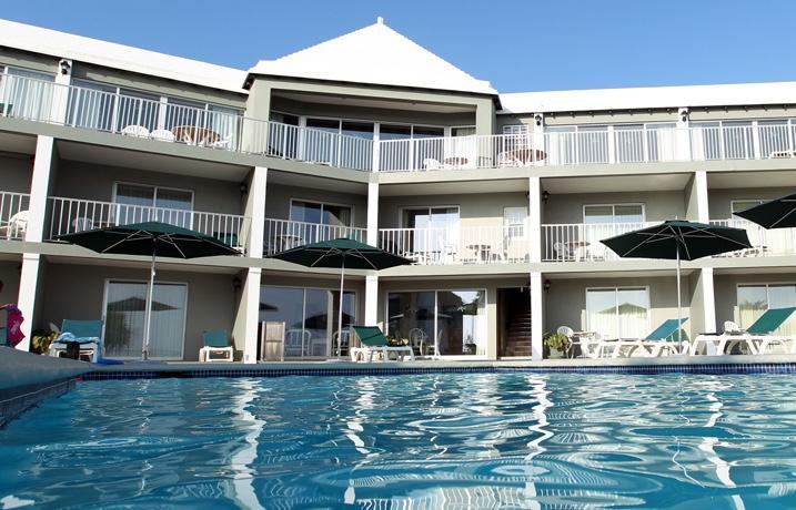 Rosemont Apartments Bermuda - dream vacation