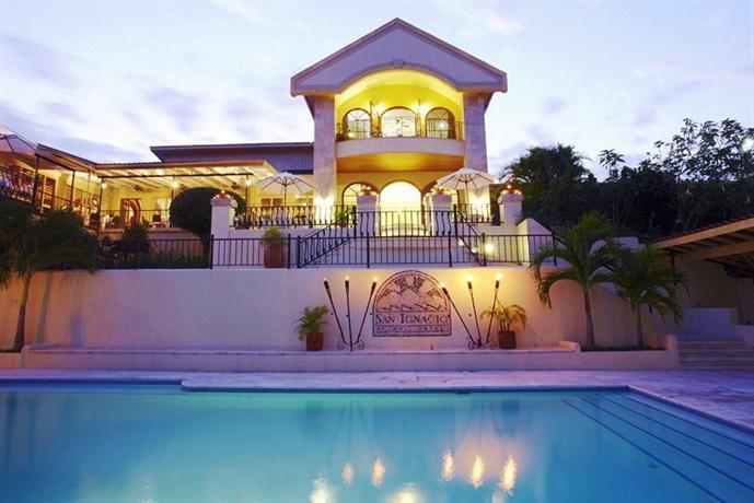 San Ignacio Resort Hotel - dream vacation