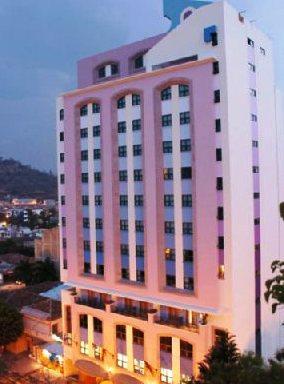 Plaza San Martin Hotel Tegucigalpa - dream vacation