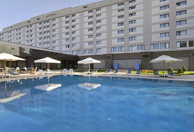 Hyatt Regency Bishkek - dream vacation