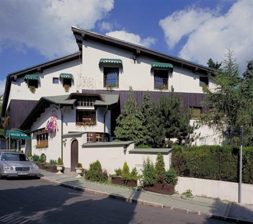 Hotel No 16 - Bratislava -