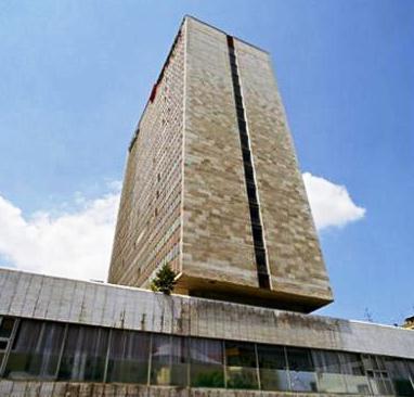 Hotel Kyjev - Bratislava -