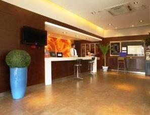 Super 8 Hotel Ai Di Wuxi - dream vacation