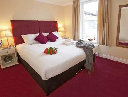 Peartree Serviced Apartments_10