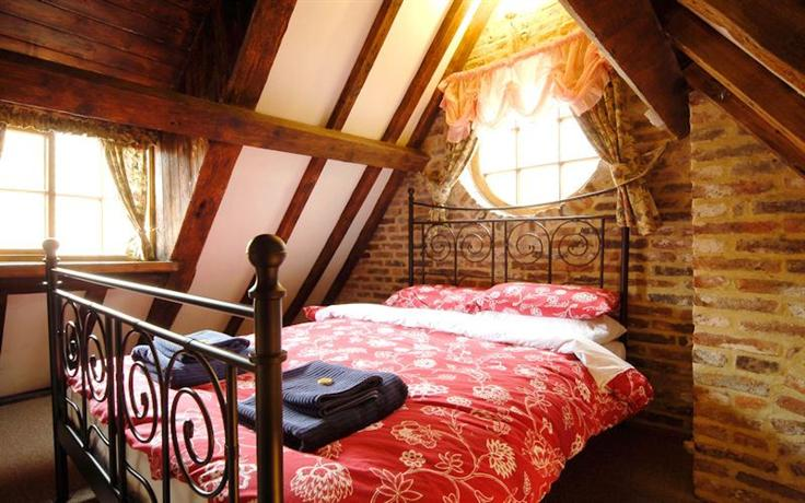 Bed And Breakfast Church Street Whitby