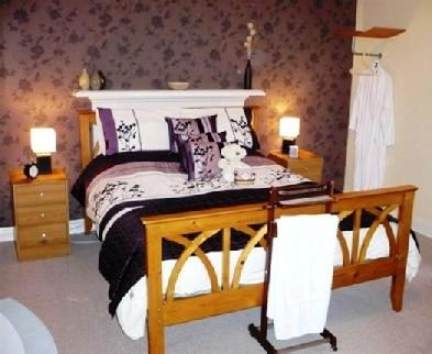 Balmashanner Bed And Breakfast Forfar - dream vacation