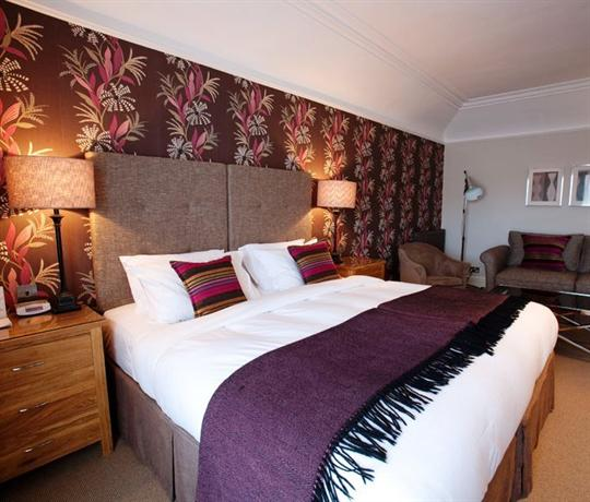 The Townhouse Hotel Melrose Scotland - dream vacation