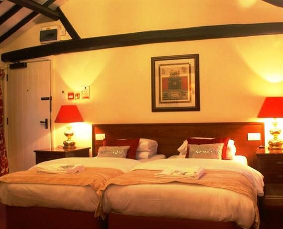 Saracens Head Inn - dream vacation