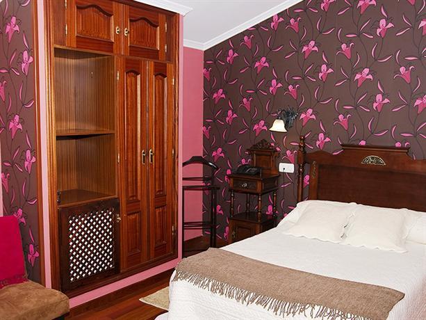 La Villa Hotel Ribadeo - dream vacation