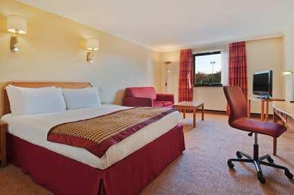 DoubleTree by Hilton Hotel London - Tower of London_24