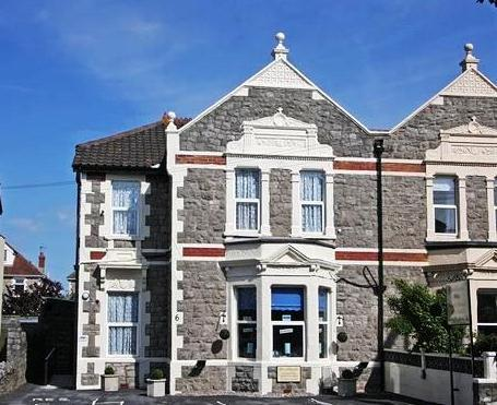 Brooklands Guest House Weston-super-Mare - dream vacation