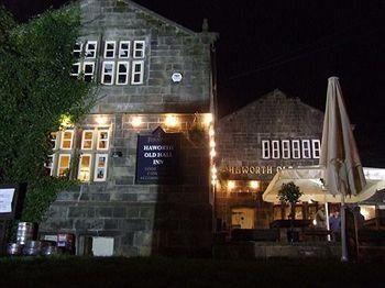 Haworth Old Hall Inn - dream vacation
