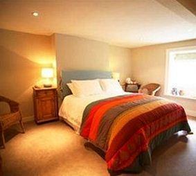 The Scott Arms B&B Corfe Castle - dream vacation