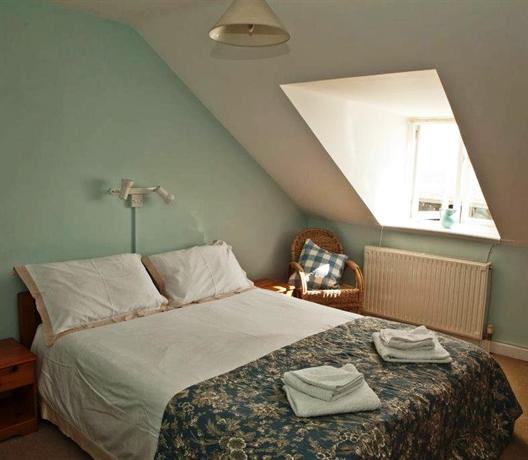 The Concorde Guest House Weymouth - dream vacation