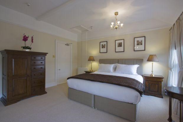 115 Harrogate Boutique B&B - dream vacation