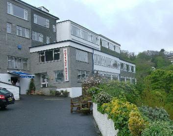 Cottage Hotel St Ives - dream vacation