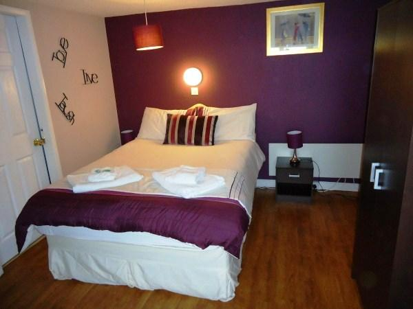 The Riviera Guest House Whitby - dream vacation