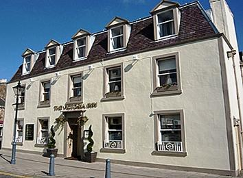 The Avenue Restaurant with Rooms Haddington - dream vacation