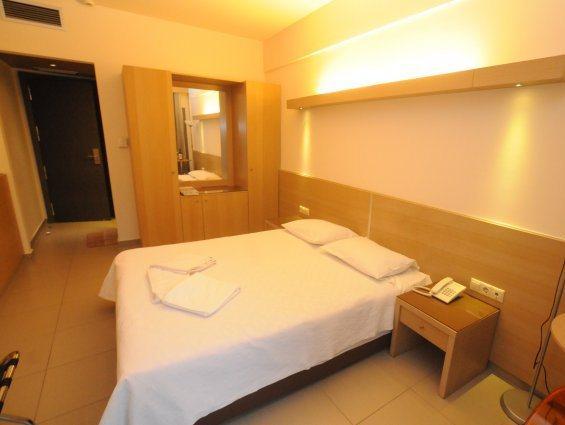 Kyridis Hotel Komotini - dream vacation