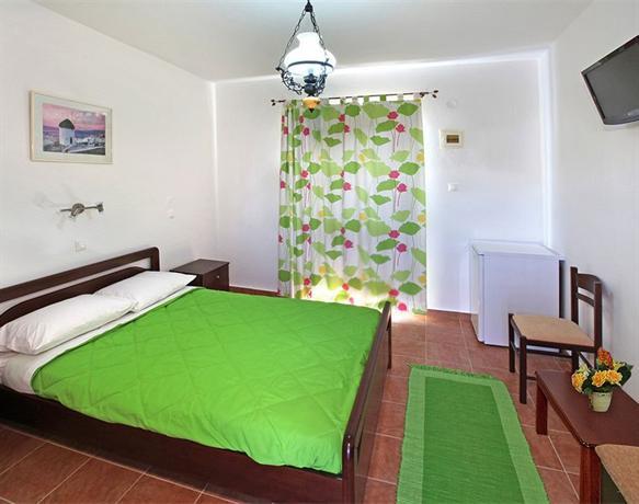 Hotel Sourmeli Garden - dream vacation