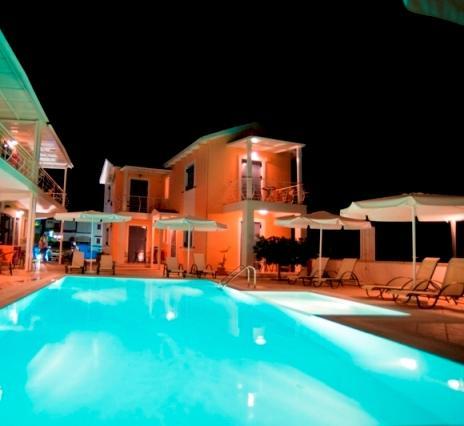 Villa Theodora Apartment Nikiana - dream vacation