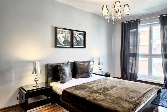 Friendly Inn Apartments - dream vacation