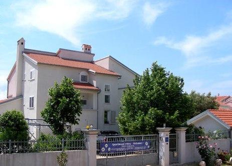 Apartments Petra Zadar - dream vacation