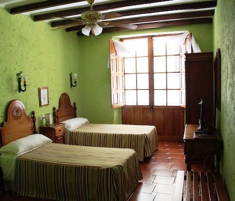 Hotel Hermanos Macias - dream vacation