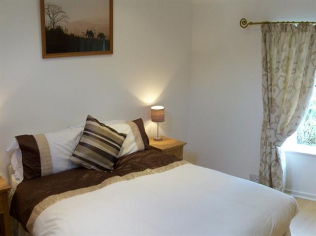 Strathgarry Hotel - dream vacation