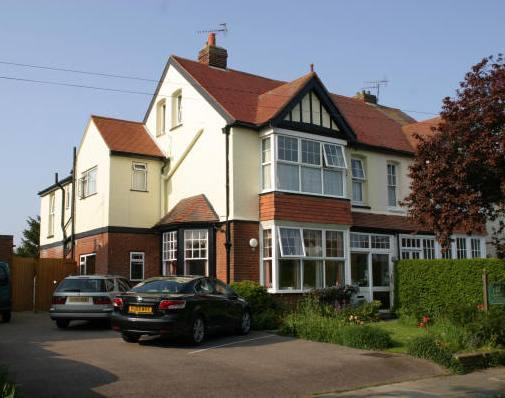 Uplands Guest House - dream vacation