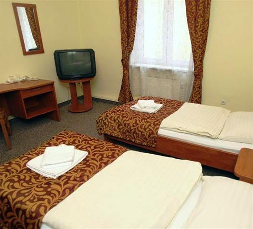 Hotel Gryf - dream vacation