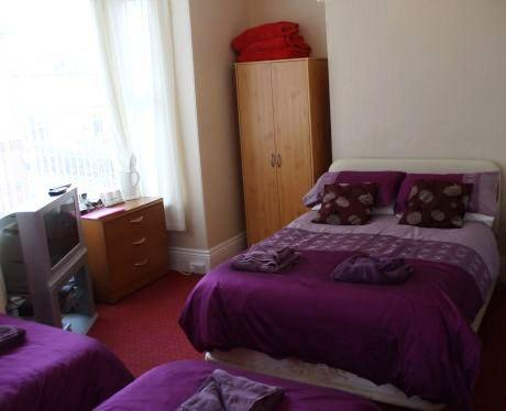 Oakwell Guest House - dream vacation