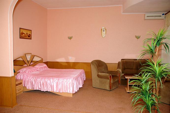 Гостиница Бристоль-Центральная
