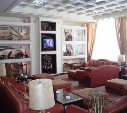 Hotel Sparta Inn - dream vacation