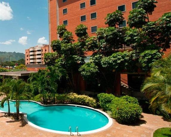 Guaparo Inn - Valencia (Venezuela) -