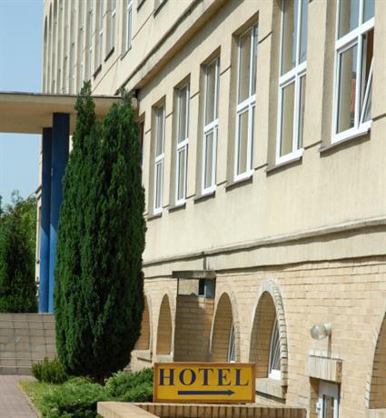 Hotelik Elka-Sen - dream vacation