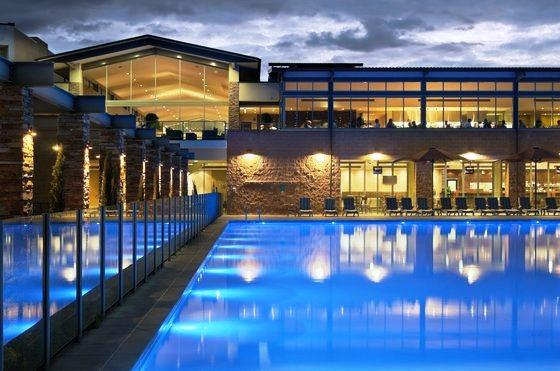Photo: Crowne Plaza Hunter Valley