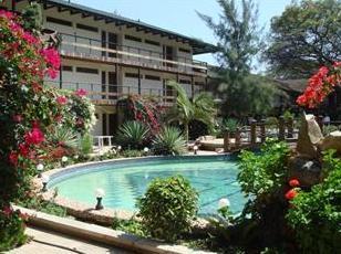 New Dodoma Hotel - dream vacation