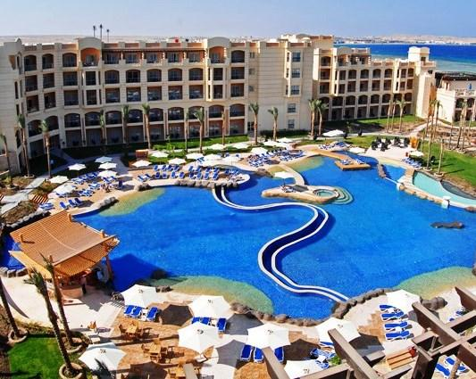 Tropitel Sahl Hasheesh - dream vacation
