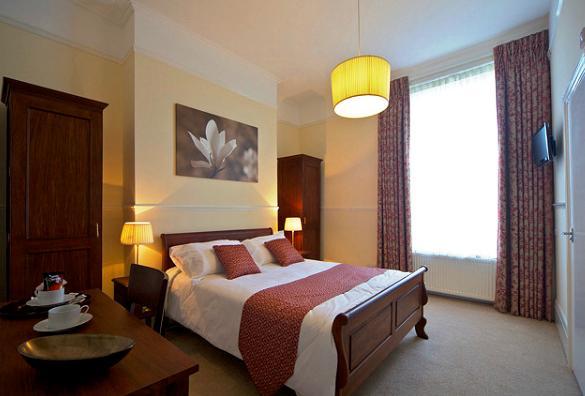 The Regency Bristol Hotel - dream vacation