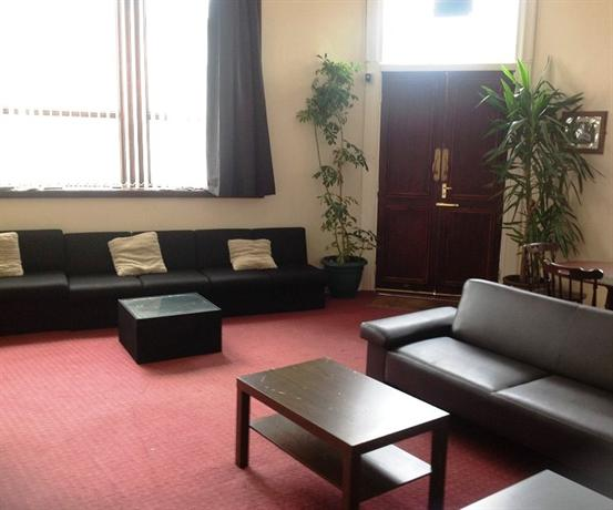 West Park Hotel Newcastle Upon Tyne - dream vacation