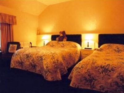 Ryeford Guest House - dream vacation