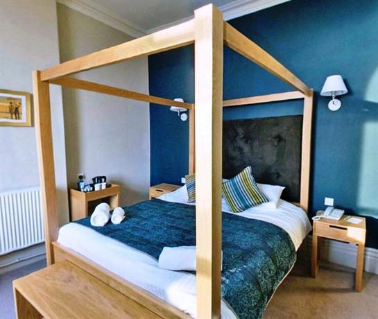 Grand Atlantic Hotel - dream vacation