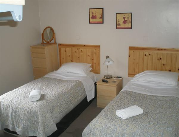 Moorgarth Guest House - dream vacation