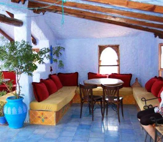 Casa Hassan Chefchaouen - dream vacation