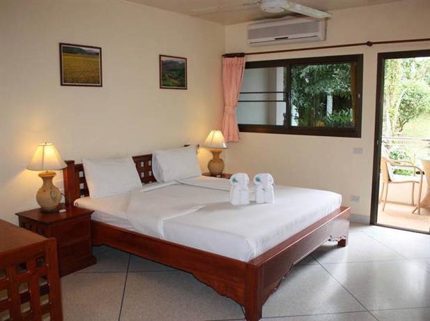 Top Resort Koh Chang - dream vacation