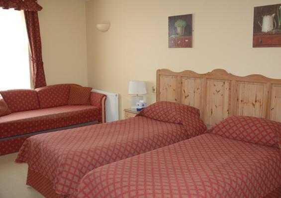 The Royal Inn Par England - dream vacation