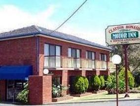 Photo: Clayton Monash Motor Inn & Serviced Apartments