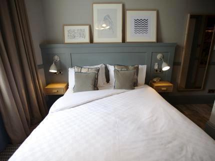 The Brook Green Hotel London_20